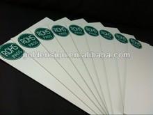 RoHS & SGS color pvc foam /non toxic (hot size:1.22*2.44m)