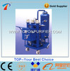 Low cost portable oil filtration system with 3 filter elements,portable,easy to operate, removal of particles from lube oils