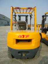 ATF diesel forklift truck FD30 with ISUZU engine