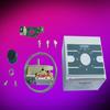 refrigerator ptc relay parts