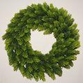 base de isopor de alta qualidade proteção uv folha de grama grinalda