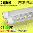 CE ROHS C-TICK Certificate Tube Fiam Light In LED Light