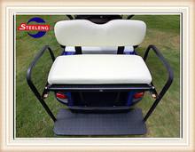 Golf Cart Rear Flip Flop Seat Kits
