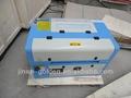 Mini co2 cortador de laser/de corte a laser de acr&