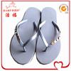 Fancy upper ladies slippers