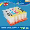 Hot! Refill Cartridge for Canon PGI 550 CLI 551 suitable for Canon IP7250 MX925