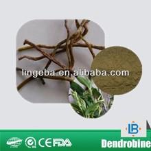 Plant extract dendrobine dendrobium manufacture