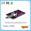 Popular Credit Card USB flash drive/Business Card usb disk