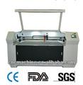 Venda quente Jinan Bodor BCL-X3D Auto alimentação tecido 3D máquina de corte a laser