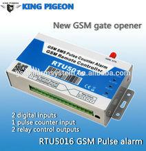 Automatic battery operated garage door opener electric gate opener garage door opener RTU5016