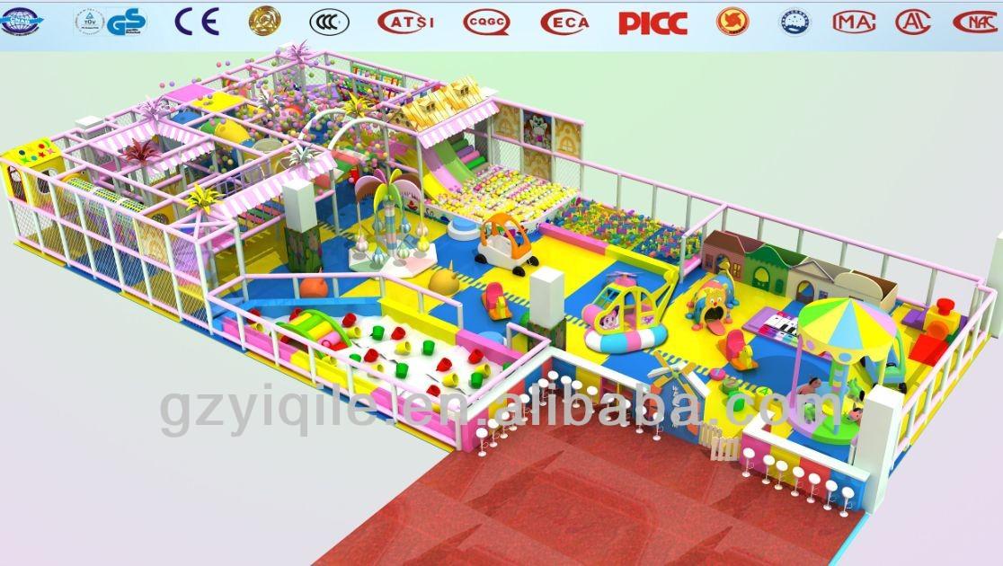 2014 keep geilivable 2013 best sell 2014 children indoor playground equipment castle