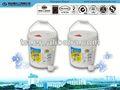 Limão fresco 12% las oem/odm sabão de lavagem detergente em pó produtos de fabricação processo d2
