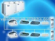 Gree multi variable DC inverter VRF AC