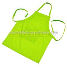 Cheap Waterproof Polyester Coating PVC Apron
