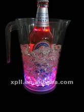 Plastic jug ,plastic pitcher