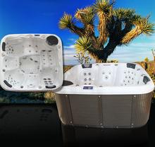 a family massage sex hot tub