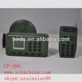 صوت الطيور cp-380 الشمسيةالنائب 3, mp3 مع مكبر الصوت والنائية