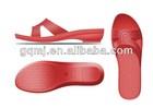 Eva moulds eva moulding shoe mould machine for slipper GQS066