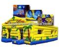 gm50 jeux amusants pour les enfants à jouer dehors jeux gonflables en plein air