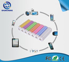 Hot selling cell phone power supply 2600 factory in guangzhou