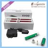 2014 Latest Design 650mah Mini Evod ECig BCC MT3 Starter kit gift box pack Paypal Accepted