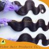 Unprocessed Pure Brazilian Body Wave Virgin Hair Extension