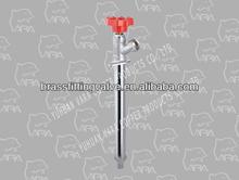 703-34 faucet shower attachment (WIRSBO X HOSE NON-FREEZE HYDRANT VALVE)(C37700)