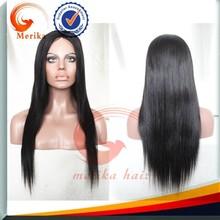 2014 New arrival peruvain human hair thin skin lace wigs