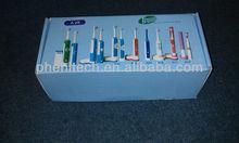 Unique design electric toothbrush