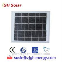 hot sale 1000 watt solar panel pakistan