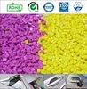 carbon fiber hips granules fire retardant products polystyrene HIPS palstic granules/ high impact polystyrene/manufacturer