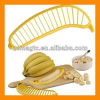 Easy Use Banana Cutter