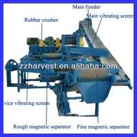 Hydraulic scrap radial tire cutter for sale best price
