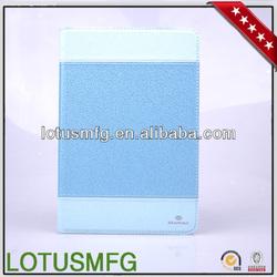 Smart PU Elegant Cover for iPad mini Custom Case for Tablet