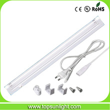To help your client save 60% fluorescent lighting bill with no electrical work energy saving lamps(t5)