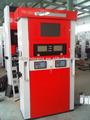 De alta calidad de la bomba de gasolina, el dispensador de combustible, estación de llenado de equipos