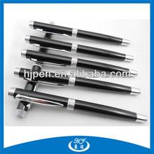 Competitve Price Metal Roller Pen,Promotional Roller Pen,Wholesale Free Sample Black Best Gel Pen