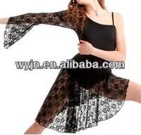 2014 hot sexy baseball dance wear tutu dress costume girls --girls puffy dress sexy costume--flamenco dance dresses