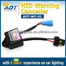 Best Offer Warning Canceller HID Kit, HID decoder error free