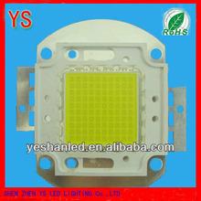 32v 6500K 100w led chip bridgelux china led