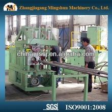 Semi automatic belling machine / PVC plastic pipe belling machine