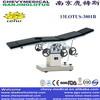 13LOTUS-3001B Manual Multi-Functional Operating Bed hospital instrument