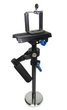 ET-ST02 Mini Cam Stabilizer steadicam for Small Camera/ DV / Smart Phone/ Gopro Max Load: 0.8KG Professional Steadicam