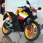 New Design Sports 150cc 200cc Racing Motorcycle