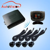 Promotion Hot Sale Wireless Car Entry Level Rear 4 Parking Sensor System