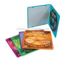 Aidata Fancy Cute CD DVD Case