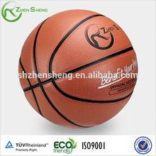 cheap leather basketballs