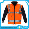 high visible safety motorcycle jackets or reflective sportswear