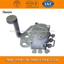 OEM ningbo hongfu die casting aluminum alloys