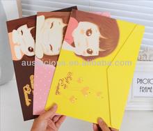 2014 Fashion PVC Office File Bags